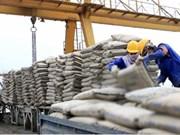 2016年上半年水泥销售量同比增长12.4%