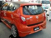 今年6月份越南汽车销售量达逾2.44万辆