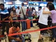 土耳其军事政变事件:尚未收到有关旅居土耳其越南人受影响的消息