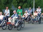 岘港市营造便利条件促进旅游业发展