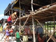 越南政府总理关于柬埔寨越裔回国定居问题的指导意见