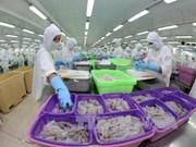 越南和美国就越南虾类产品反倾销问题达成协议