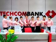 越南科技及商业股份银行荣获多个大型国际奖项