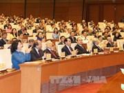越南14届国会继续在国会发展进程再树新丰碑