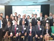 越南代表出席在墨西哥举行关于交通领域的亚太经济合作组织研讨会