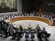 马来西亚接任联合国安全理事会轮值主席国