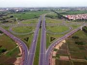 河内市通过未来5年经济社会发展计划