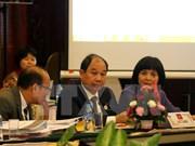 美国协助东盟实施东盟经济共同体经济一体化进程中的各项目标