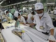 2016年8月胡志明市用工需求达2.5万人