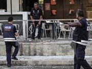 """马来西亚撤销与""""伊斯兰国""""有牵连者的护照"""