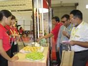 越南食品饮料及包装机械国际展览会吸引420家企业参展