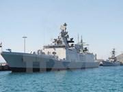 金兰国际港——国内外船舶经过东海航线时逗留的最佳港口