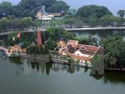 越南启动遥距自拍项目 推广旅游形象