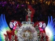 2016年里约奥运会是越南体育代表团最成功的一届奥运会