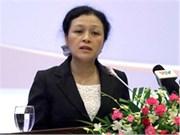 越南常驻联合国代表团团长:巧妙地将国家、民族利益与对国际社会的责任感相结合