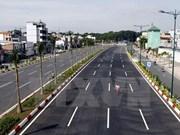 韩国GS建设公司欲扩大在越南胡志明市投资