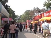 河内市首条书街即将开业