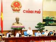 阮春福总理:市场信任度和社会信任度大幅提高