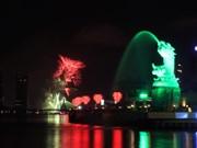 国庆节期间岘港市将开展多项旅游促销活动