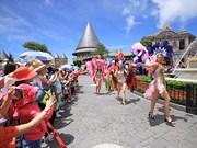 越南岘港市将成立旅游警察队伍