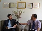 越南与印尼加强各潜力领域的合作