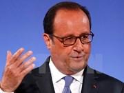 法国总统奥朗德即将对越南进行国事访问