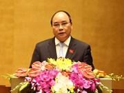 阮春福总理将对中国进行正式访问并出席第13届中国—东盟商务与投资峰会