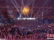 第十五届残奥会在巴西里约开幕