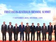澳大利亚总理邀请东盟领导人出席在堪培拉举行的东盟--澳大利亚特别峰会
