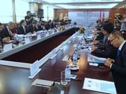 进一步加强越柬两国信息邮政领域合作