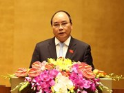 阮春福总理即将访华:保持越中关系向好发展势头