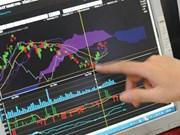 外国股东持有股票和债券199.5亿美元