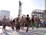 邦美蜀咖啡节和西原锣钲文化节即将同时举行