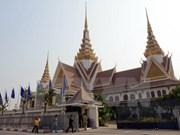柬埔寨大力吸引中国的投资资金