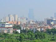 越南积极响应2016年世界清洁地球日