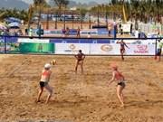 第5届亚洲海滩体育大会筹备工作已就绪