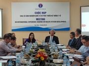 世卫组织同越南卫生行业分享地方医疗卫生体系的发展经验