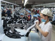 俄罗斯对越投资额达近10.5亿美元