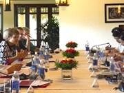 越南国会与丹麦议会加强经验交流分享 提高立法质量