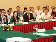 """""""分享有关卫生人力资源培训的国际经验""""研讨会在河内举行"""
