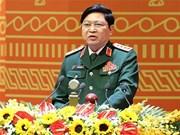 吴春历大将将出席东盟-美国国防部长非正式会晤:主动、活跃和负责任地参与东盟各项活动