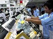 越南仍是最受日本投资者青睐的投资目的地