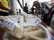 泰国出口5个月来首次增长