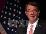 美国国防部长卡特:美菲军事联盟十分牢固