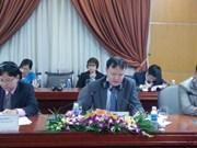 瑞典与越南分享改革创新经验