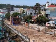 越南第十四届国会常委会第四次会议:集中解决新农村建设中基本建设债务问题