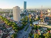 越南首都河内在吸引外资中取得突破性进展
