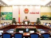 越南政府9月份例行会议决议:经济社会发展释放出积极信号