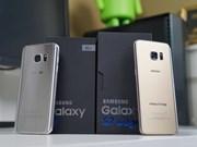 三星GalaxyNote7手机爆炸事件对越南出口影响不大