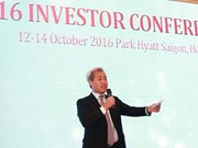 投资者期望越南推进国有企业股份制改革并放开外资股比限制